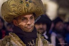 ADESTE FIDELES 2018 Costumi Storici Catia Mancini (1)