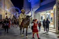ADESTE FIDELES 2018 Costumi Storici Catia Mancini (10)