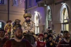 ADESTE FIDELES 2018 Costumi Storici Catia Mancini (11)