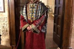 ADESTE FIDELES 2018 Costumi Storici Catia Mancini (23)
