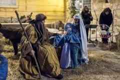 ADESTE FIDELES 2018 Costumi Storici Catia Mancini (8)