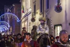 ADESTE FIDELES 2018 Costumi Storici Catia Mancini (9)