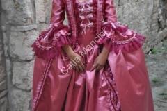 costume del settecento venezia (2)