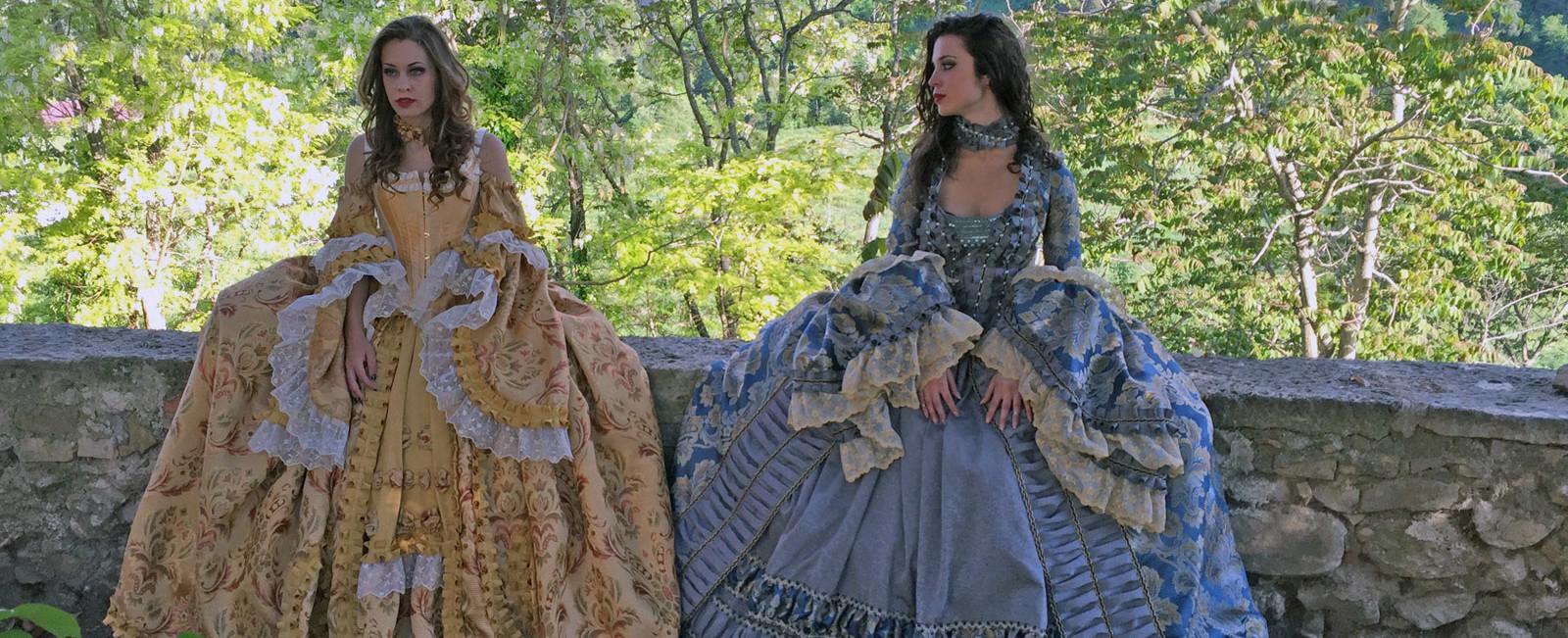 Catia Mancini Costume Designer